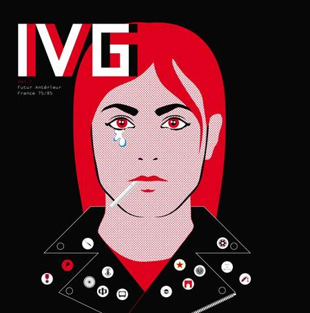 cover of IVG LP