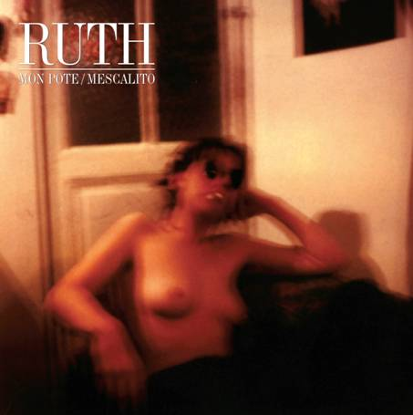 cover of RUTH 7""